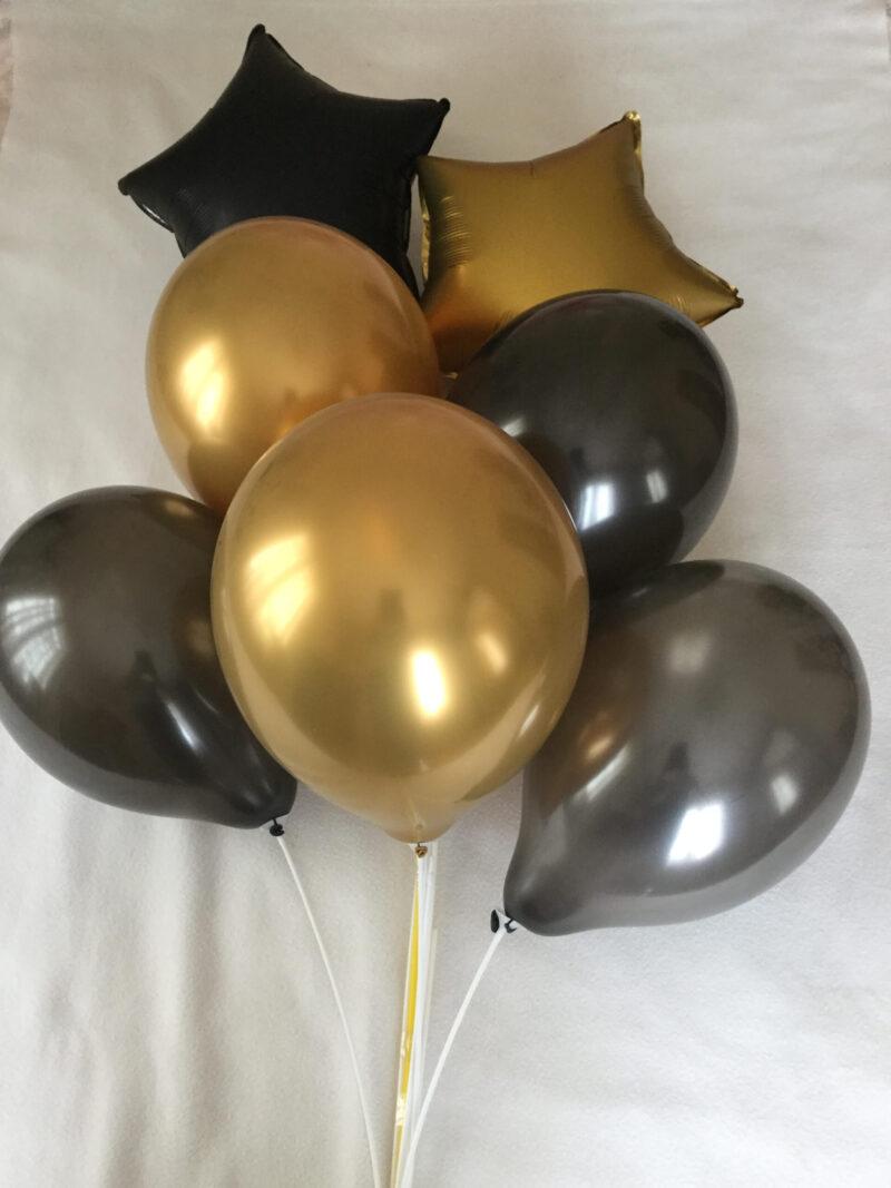 воздушные шары в наборе